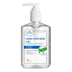 Hand Sanitizer - 16 fl oz Bottle - 70% Alcohol (24 pack)