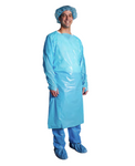Isolation Gown Level 3 (160 Carton)