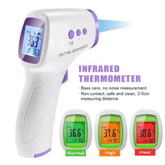 Thermometer - Non-Contact Medical Infrared