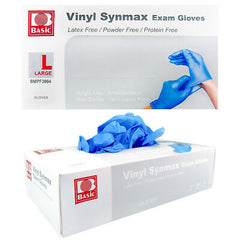 Synmax Exam Gloves - 1000 Case