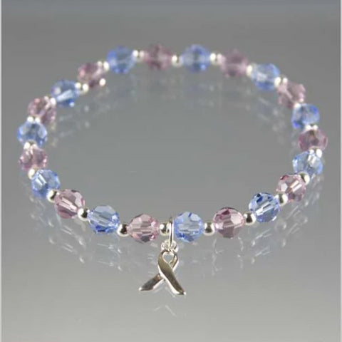 Pediatric Stroke Awareness Bracelet