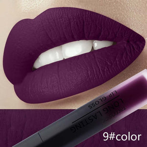 Liquid Matte Lippie