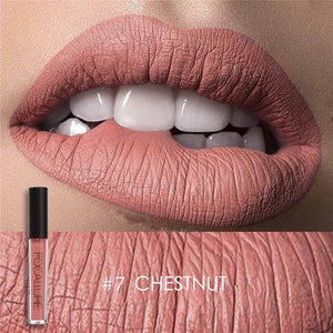 Long Lasting Waterproof Moisturising Lippie