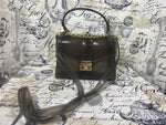 Majesty Handbag Satchel