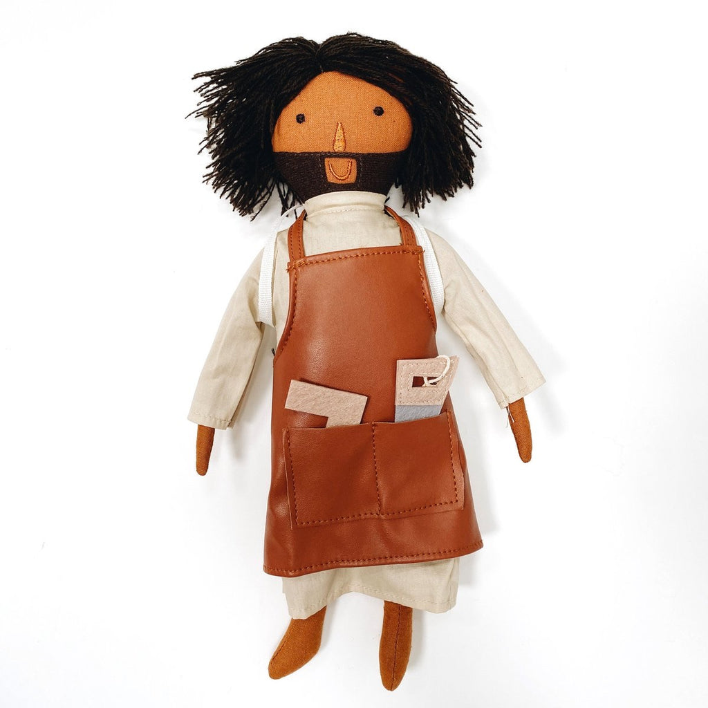 Be A Heart St. Joseph Doll