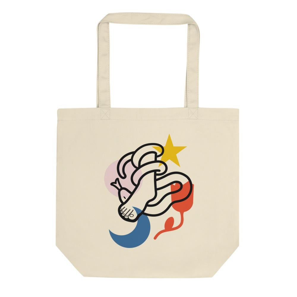 'Crush' Tote Bag