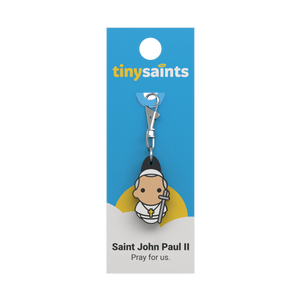 St. John Paul II Tiny Saint