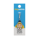 Our Lady of Fatima Tiny Saint