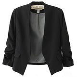 Mr. Black's Slim Suit Blazer - Mr. Black's Store