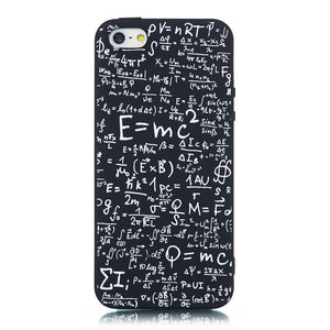 Mr. Black's Case For iPhone 5S - Mr. Black's Store