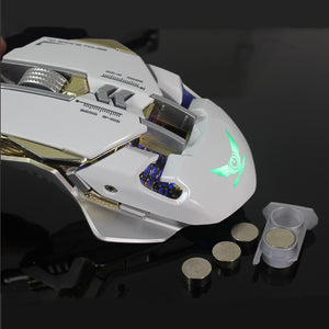 3200 DPI Gaming Mouse