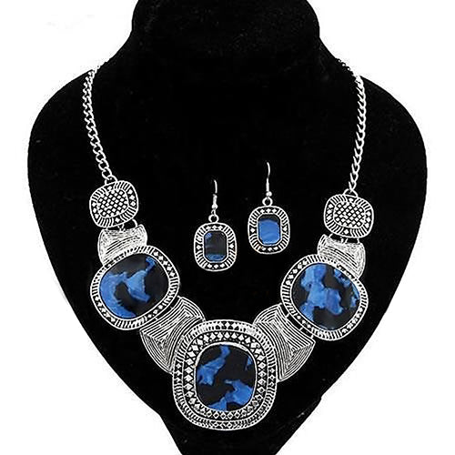 Mr. Black's Special Jewelry Set - Mr. Black's Store