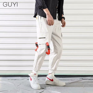 Mr. Black's Patchwork Casual Trouser - Mr. Black's Store