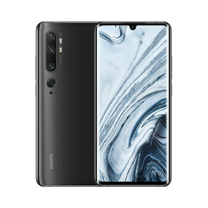 Xiaomi Mi Note 10 Global Version 6GB Ram/128GB - Mr. Black's Store