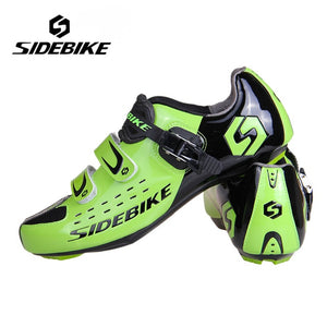 MTB Breathable Cycling Shoes