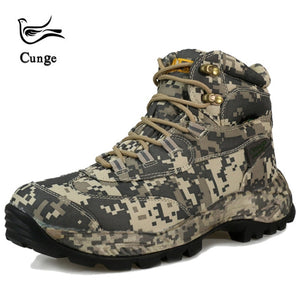 CUNGEL Professional Hiking Shoes