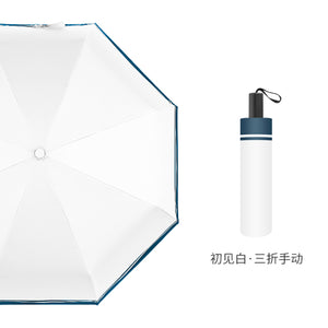 Nordic Folding Women's Umbrella