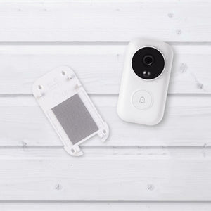Xiaomi Smart Doorbell+Indoor Receiver