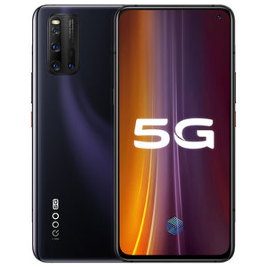 Original Vivo iQOO 3 5G Mobile Phone 12GB 128GB