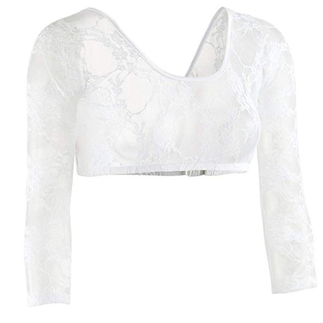 Thin Summer Blouse for Women