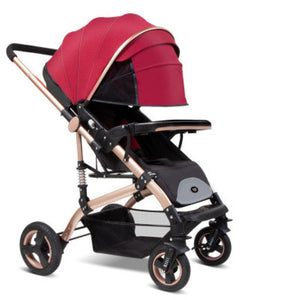 Luxurious Baby Stroller