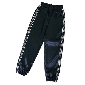 Trendy Harem Sports Pants