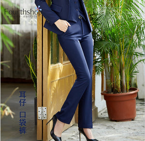 Formal Officewear Pants
