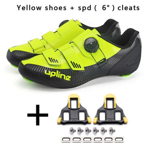 2020 Upline Road Cycling Shoes