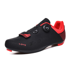New Ultralight Bicycle Shoes