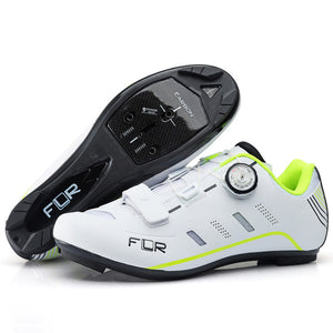 F22 Carbon Fiber Cycling Shoes
