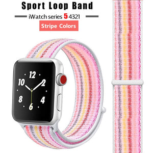 Strap For Apple Watch