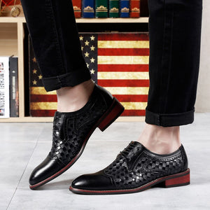 Mr. Black's Handmade Formal Shoes - Mr. Black's Store