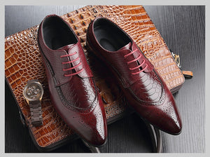 Mr. Black's Luxury Shoes - Mr. Black's Store