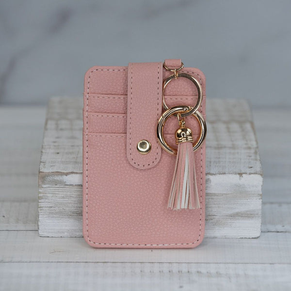 Lauren Lane Card Clutch