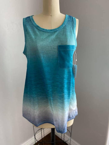 Ombre Pocket Tank