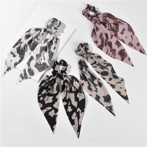 Splash Hair Scarves: in 4 colors