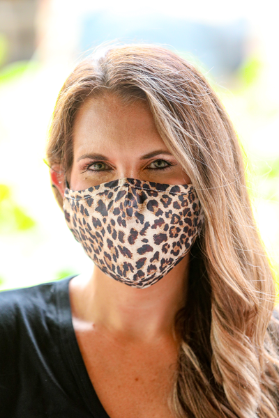 Face Covers (Various Patterns)