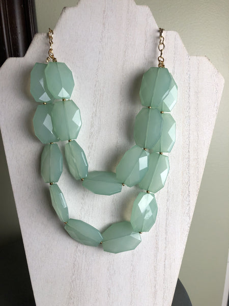 Sophia Statement Necklace