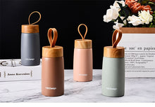 Load image into Gallery viewer, Mini Portable Travel Mug Thermal Cup