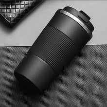 Load image into Gallery viewer, Double Stainless Steel Coffee Thermos Mug