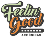 Feelin Good Armónicas