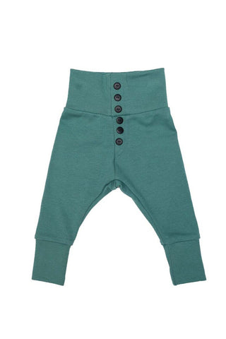 Baby Leggings Sea Pine
