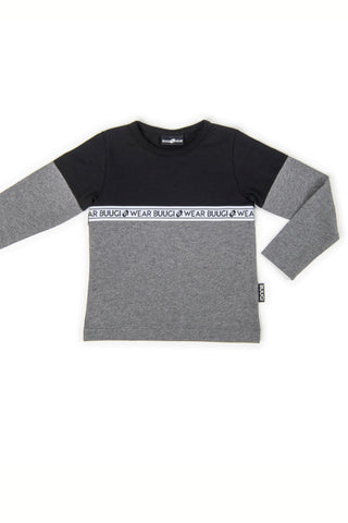 Buugi Wear Logo Shirt