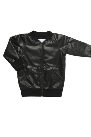 MINIKID Thinsulate Bomber Jacket