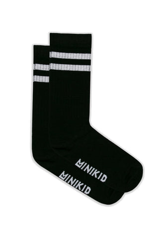 MINIKID black socks