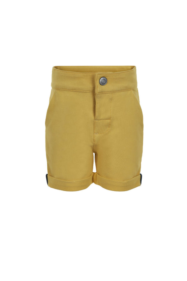 Minymo Shorts Yellow