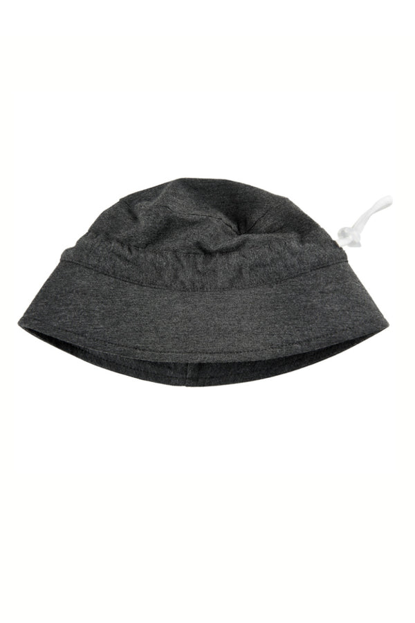 Minymo Bucket Hat Grey