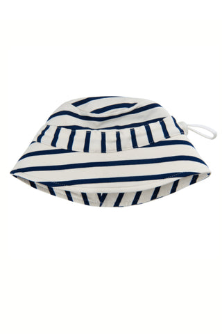 Minymo Stripe Bucket Hat