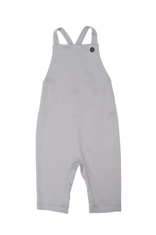 Summer Jumpsuit Grey