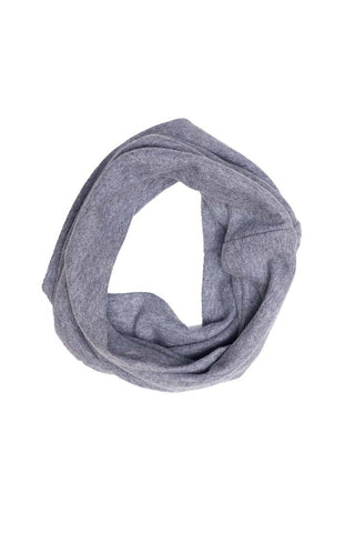 Tube Scarf Grey